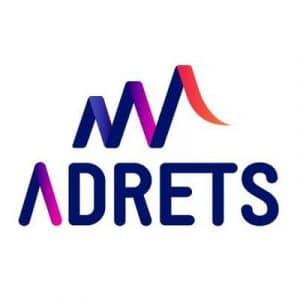 Logo ADRETS
