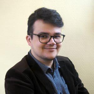 Maxime Thebault
