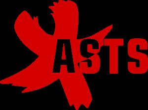 Logo ASTS