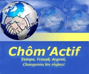 Logo chomactif