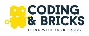Logo codingandbricks