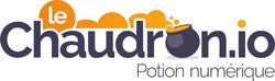 Logo Le Chaudron
